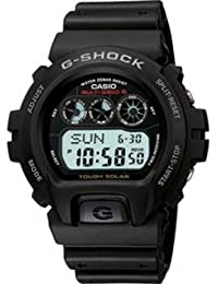 G-Shock Solar Atomic Watch