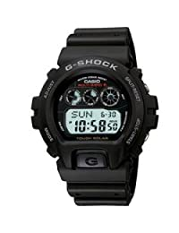 Casio GW6900-1V G-Shock Solar Atomic Watch