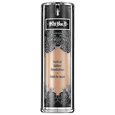 Kat Von D Lock-it Foundation Light 45