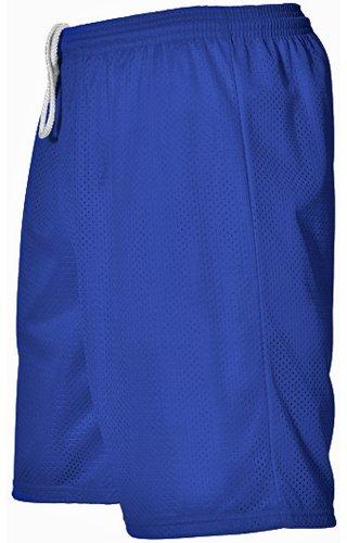fb10762862e4 Amazon.com  Alleson Athletic Adult Unisex 567P Extreme Mesh Athletic ...
