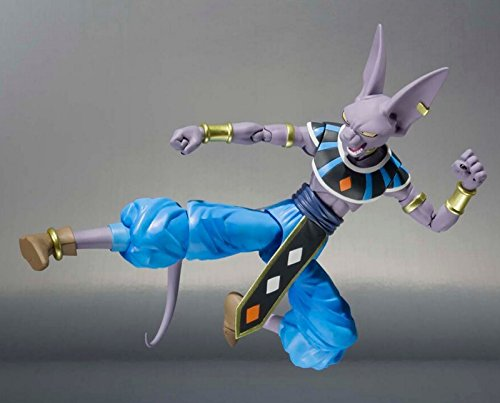 Dragonball Z Super SCultures Tenkaichi