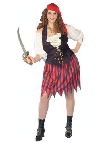 Forum (Pirate Bride Costume)