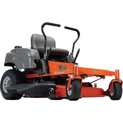 Amazon.com: Husqvarna Zero-Turn Mower – 726 CC Kawasaki ...