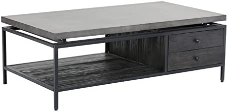 Sunpan Modern Norwood Coffee Table