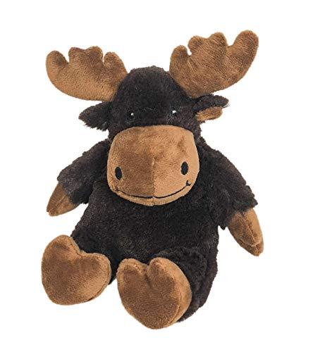 Warmies® Microwavable French Lavender Scented Plush Jr. Moose