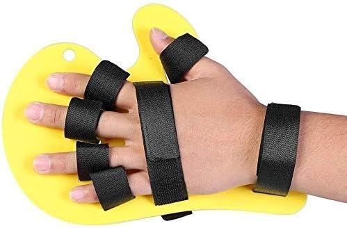 XYQ FZ Handschiene Unterstützung-Finger Ausbildung Büro for Schlaganfall, Hemiplegie, Schlaganfall und Schiene helfen Schmerzen zu lindern und Daumenverletzung und 2020.04.05