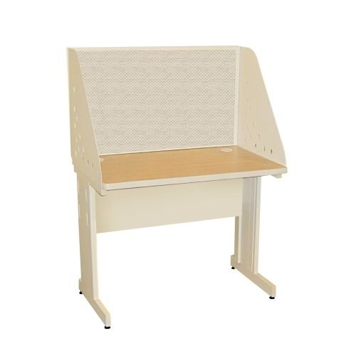 42 W x 30 D Fabric Color Beryl Pronto Training Table Finish Oak Laminate//Pumice Finish Size