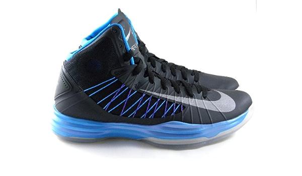 Amazon.com | Nike Hyperdunk 2012 Black