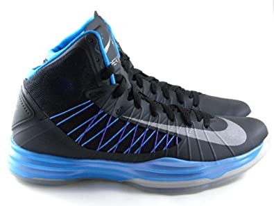 official photos b71ef 839a2 Image Unavailable. Image not available for. Color  Nike Hyperdunk 2012 ...
