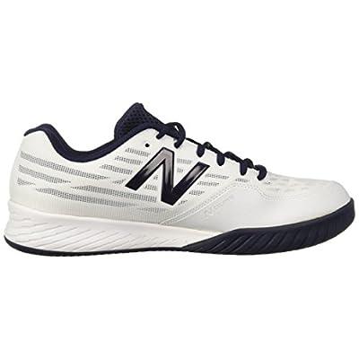 New Balance Men's 896v2 Hard Court Tennis Shoe | Tennis & Racquet Sports