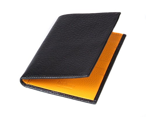 SAGEBROWN SAGEBROWN Purpose Yellow Black 3 Wallet With 4 3 All 55nWrXxqgz