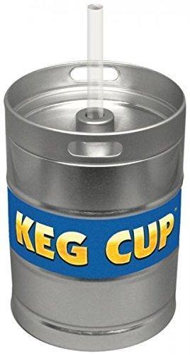 Keg Handle (Keg Shaped Travel Cup 24 oz. Capacity)