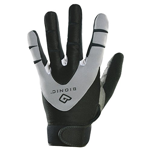 Bionic-Mens-PerformanceGrip-Full-Finger-Fitness-Gloves
