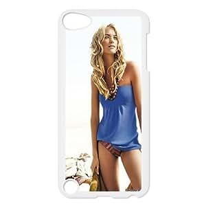 iPod Touch 5 Case White Elyse Taylor JSK855336