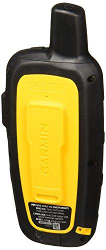 Garmin inReach SE +, comunicador satelital portátil con navegación GPS