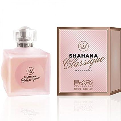 Lote 6 - Eau de Parfum para mujer 100ml `Shahana` - Calidad ...