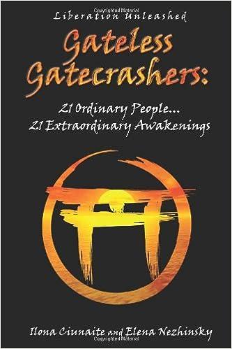 Gateless Gatecrashers