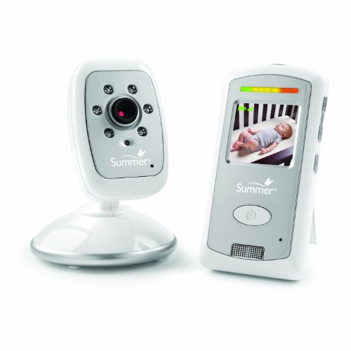 Summer Infant Clear Digital Monitor product image