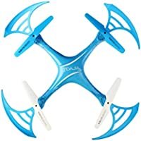 Dreamyth New Durable 2.4Ghz Quadcopter Camera WIFI FPV Headless Mode Altitude Hold RC Drone