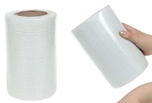 12-x25m-drywall-cracks-fiberglass-mesh-joint-self-adhesive-tape-roller