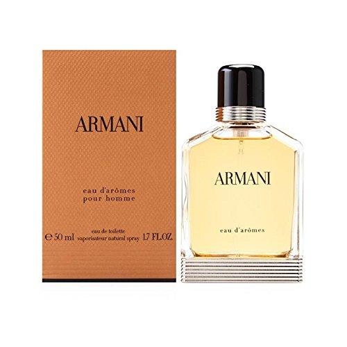 - Giorgio Armani D'Aromes Eau De Toilette Spray, 1.7 Ounce