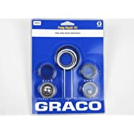 Graco Airless Paint Sprayer Pump Repair Kit 287813 Fits EH200 GH200 GH230 GH300