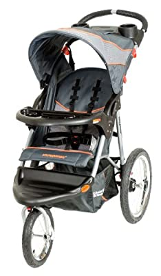 BABY TREND Expedition Swivel Jogging Stroller-Vanguard from Baby Trend