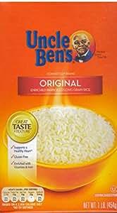 Amazon.com : Uncle Ben's Original Converted Enriched