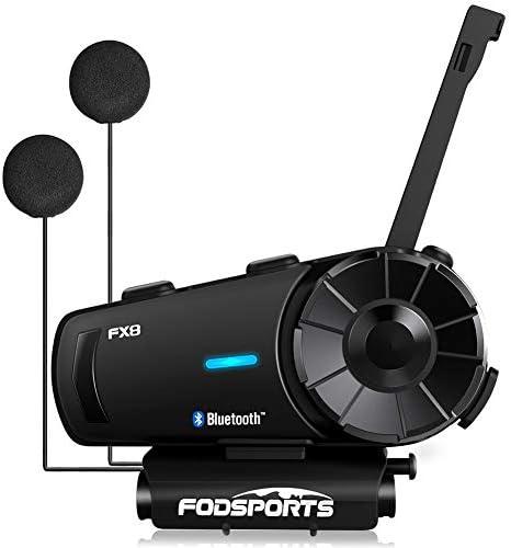 Motorcycle Bluetooth Intercom Fodsports Communication product image