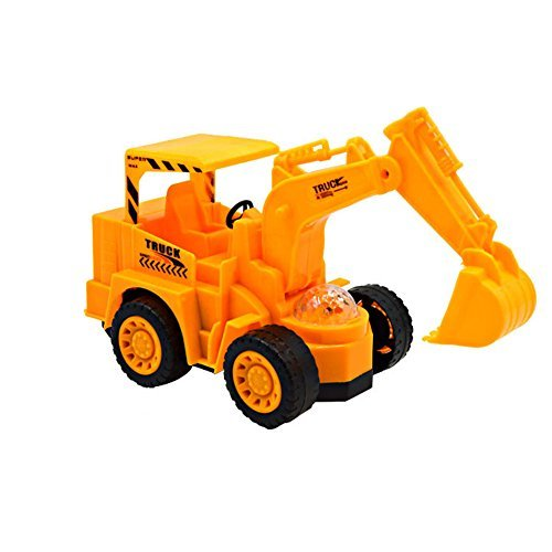 Ziyier G&E: Kids Construction Truck