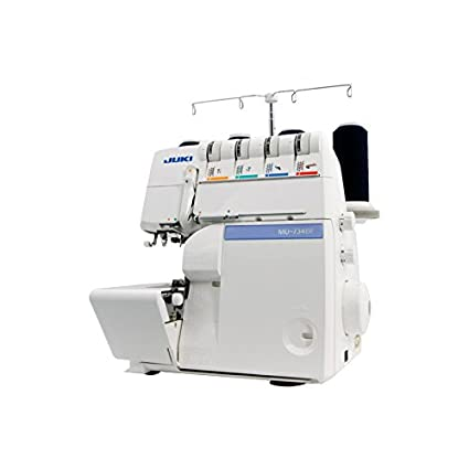 JUKI MO-734DE máquina de coser Overlock
