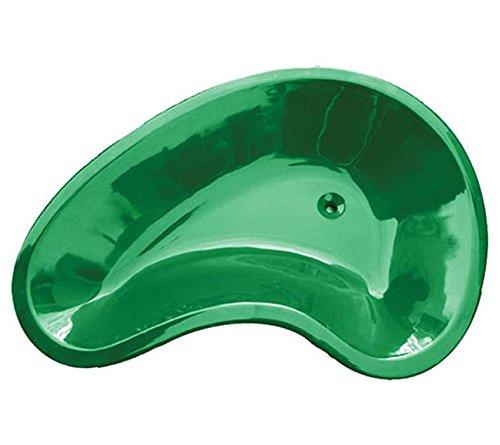 FINCA CASAREJO Estanque para jard/ín prefabricado en Resina y Fibra Vidrio de Capacidad 90 litros
