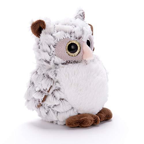 Lazada Plush Owl Realistic Hoot Owl Stuffed Animal Toy Best Kids