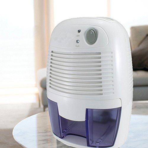 New Portable Mini Dehumidifier 55w Electric Quiet Air Dryer 100v 220v Compatible Air Dehumidifier Home, Bathroom, Car by Tony HomE DecoR AccessorieS 888