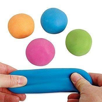 4 Bounce Balls - 4