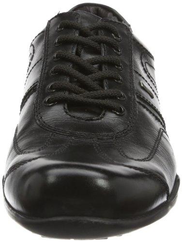 Bugatti T54091 Herren Sneakers Schwarz (schwarz 100)