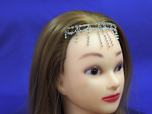 Renaissance Medieval times accesory costumes Forehead Medieval Jewelry CC9