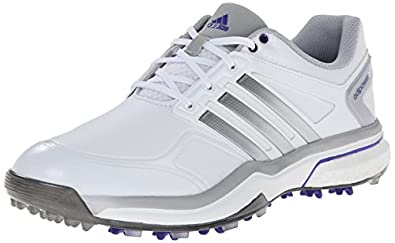 Amazon.com | adidas Women's W Adipower Boost Golf Shoe | Golf