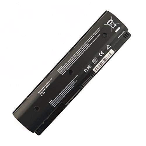 Easy Style Replacement PI06 PI09 Laptop Battery For HP envy 15 17 Touchsmart Notebook M7-J010DX hstnn-yb40 HSTNN-DB4N TPN-Q117 710416-001 710417-001, HP ENVY 15-j000 15-J053CL 17-j000 series