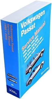 Volkswagen passat 2006 2007 2008 2009 includes wagon repair bentley paper repair manual vw passat b5 fandeluxe Images