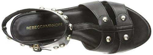 Rebecca Black Gladiator Women's Minkoff Sandal Shay rSqCr4f