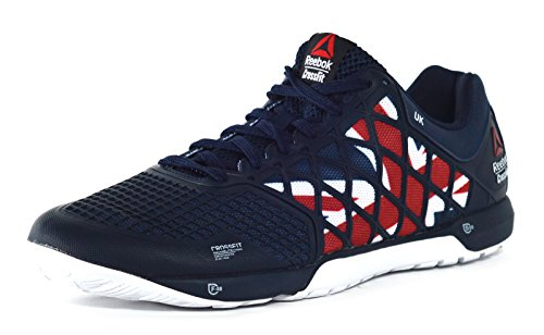 reebok-mens-crossfit-nano-40-training-shoe-uk-navy-red-white-black-125