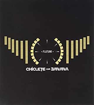 cd chiclete com banana 2009
