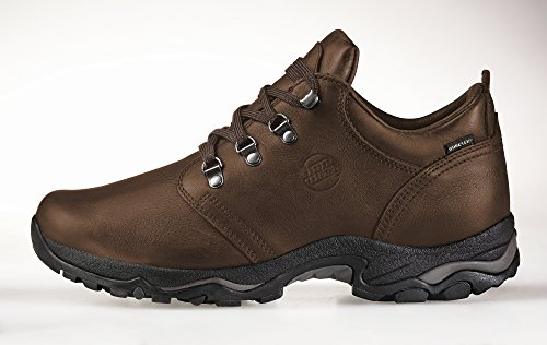 Hanwag Canto Low GTX d'hiver - Brown, 12