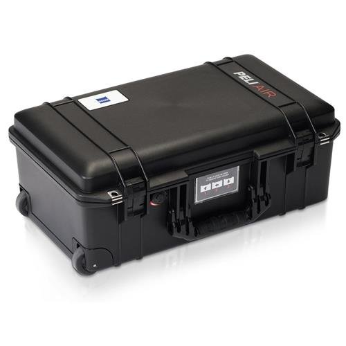 Zeiss Premium PELI Air Transport Case for Compact Prime CP.3 System, Fits 5 Lenses by Zeiss
