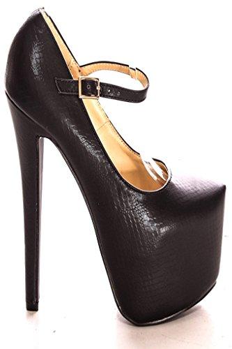 6 Inch High Heels: Amazon.com