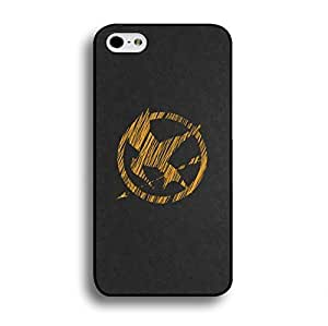 Awesome The Hunger Games Graphic Uncommon Design To Reveal Your Elegant Demeanour Tough Case Cover for Iphone 6 - 4.7 Inch by mcsharks