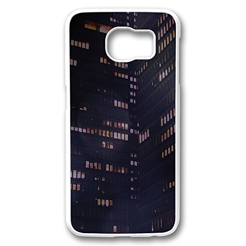 galaxy-s6-case-beauty-white-prudential-jason-art-bokeh-night-building-city-pattern-design-ultra-slim