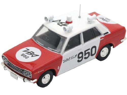 Bluebird Replica (Tomica Limited Vintage LV-Ra08 Datsun Bluebird TBS radio car)