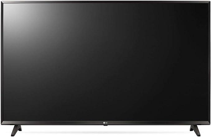 LG 49UJ6307 Televisor 49 IPS Direct LED UHD 4K HDR Smart TV WEBOS 3.5 Wifi Bluetooth LAN HDMI USB Grabador Multimedia: Amazon.es: Electrónica